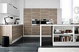 Итальянская современная кухня без ручек CITY фабрика EFFE QUATTRO, фото 5