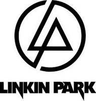 Кулоны из серебра Linkin park