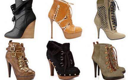 """Выбрать весеннюю женскую обувь в интернет-магазине """"Сатубо"""""""