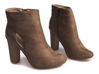 Качественные женские ботинки от производителя