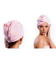 Тюрбан Microfibre Hair Wrap