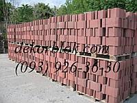 Блоки для столбов забора декоративные , фото 1