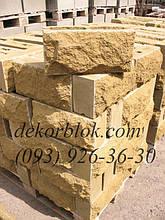 Блоки колотые декоративные