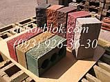 Кирпич облицовочный  производим, фото 3