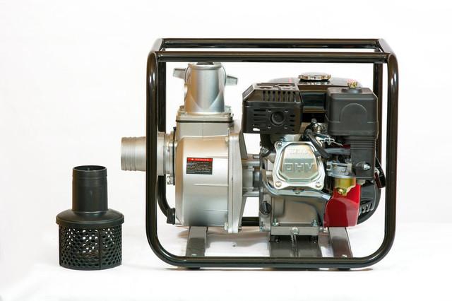 Бензиновая помпа Weima WMQGZ80-30