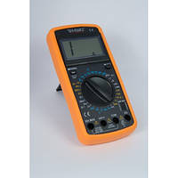 Цифровой мультиметр тестер DT-9205A Гарантия!
