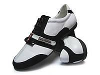 Туфли женские спортивные PRADA