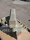 Облицовочный кирпич с фаской, фото 3