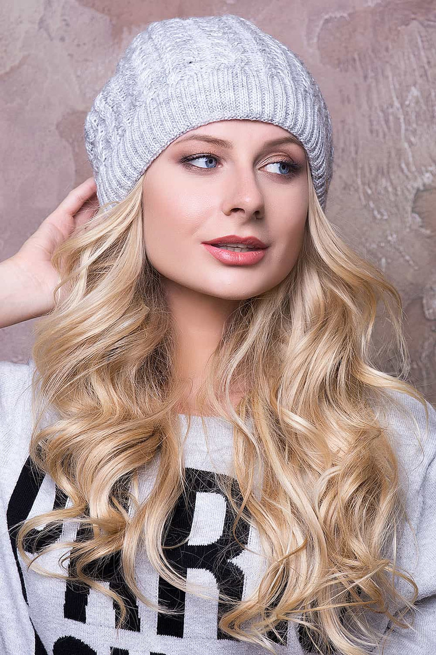 Женская шапка «Хелен»
