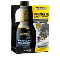Complex Oil Treatment XADO- антидымная присадка с ревитализантом