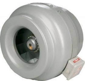 Промышленные канальные вентиляторы