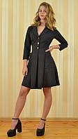 Платье полусолнце с карманами,  PERSONI 2511, Турция, фото 1