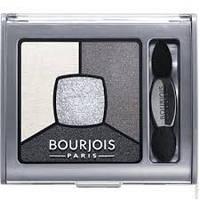 Bourjois тени для век  smoky stories, фото 1
