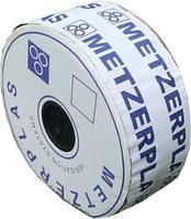 Капельная трубка Lin Metzerplas (Метцерпласт) 8 милс, 33 см, 1.2 л/ч, 2500 м бухта, Израиль