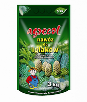 Агрекол, Hortifoska удобрение для хвойный, 25 кг