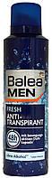 Дезодорант мужской DM Balea Men Fresh Deospray 200мл.