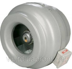 Промышленный круглый канальный вентилятор BVN BDTX 100, Турция - Интернет-магазин VIPLTD в Харькове