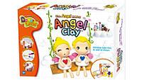 Набор мягкой глины Милый Ангел Angel Clay (AA07011)