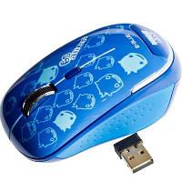 Компьютерная мышь E-BLUE EMS103BL беспроводная