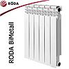 Биметаллические радиаторы RODA NSR (Германия)