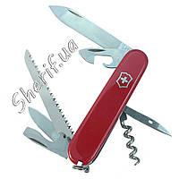 Нож Victorinox Swiss Army Camper 1.3613 RED