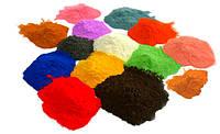 Матовые порошковые краски серии PE