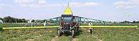 Широкозахватный транспортер для уборки овощей, ягод ТОК-18, Роста (Rosta), Украина