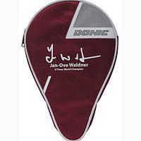 Чехол для ракетки для настольного тенниса Donic Waldner Red
