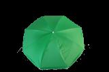 Зонт садовый, арт. ТЕ-002 зелений