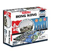 Объемный пазл Гонконг 4D Cityscape (40026), фото 1