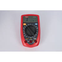 Цифровой мультиметр тестер UT33C Гарантия!