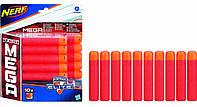 Набор стрел Hasbro Nerf N-Strike Elite Mega 10 шт A4368