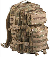 Рюкзак штурмовой 36л.  WDL ARID
