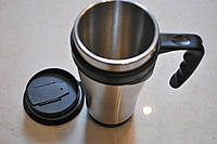 Термо кружка чашка автомобильная, A223