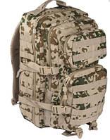Рюкзак штурмовой 36 л. TROPENTARN