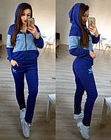 Женский весенний спорт костюм Адидас