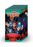 Детская игра «Фокусы» секреты мастера, 10 фокусов