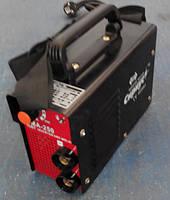 Компактный сварочный аппарат инвертор Сириус MMA 251