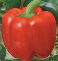 Красный Куб - перец сладкий, 50 гр