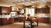 Итальянская кухня AGATA фабрика EFFE QUATTRO