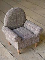Декоративное кресло 35 см