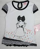 Платье  Toontoy 74,80,86,92 см 100% коттон