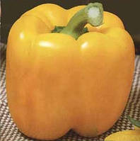 Желтый Куб - перец сладкий, 1 кг