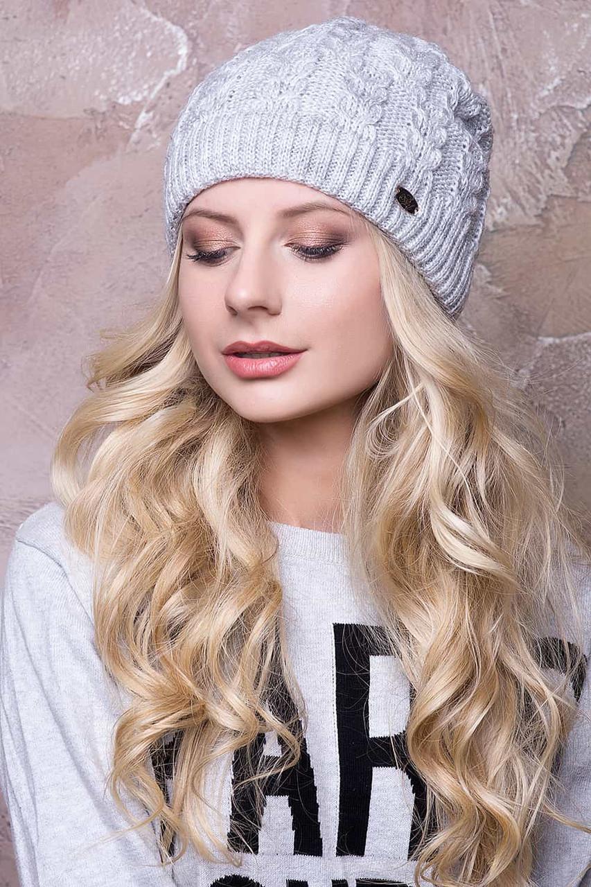 Женская шапка «Милена»