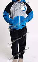 Оригинальный детский спортивный костюм унисекс 84