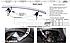 Защита задняя Kia Sorento 2013-..., нержавейка, фото 5