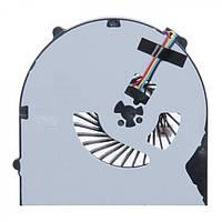 Вентилятор для ноутбука Lenovo G580 (KSB05105HB), DC (5V, 0.32A), 4pin