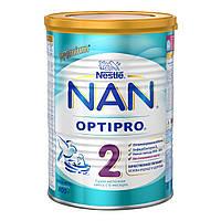 Детская сухая молочная смесь Nestle NAN 2 , 400 г