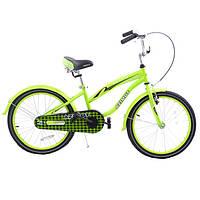 Велосипед двухколёсный Azimut Beach 20 юймов