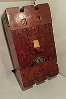 Автоматический выключатель  А3796 НУ3 500А, выключатель А3796 НУ3
